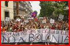 Universidad a la boloñesa