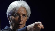 La pistola y el FMI