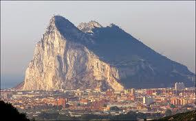 A propósito de Gibraltar